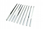 Bezel Mandrels, Set of 9, Wire Wrapping, Jewellery, Tools, Shaping. J1348